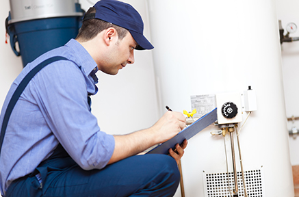 Your Central Heating System Needs Maintenance Over the Summer
