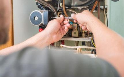 Boiler Repair Service