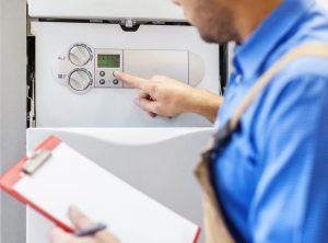 Why ChooseBoiler Installation Service us? Touch of Heat
