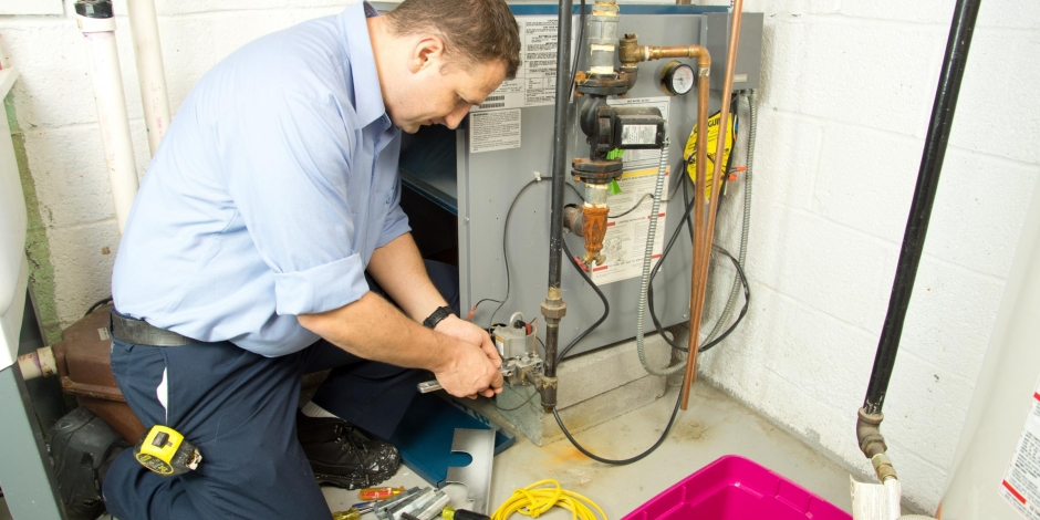 Most Common Central Heating Problems