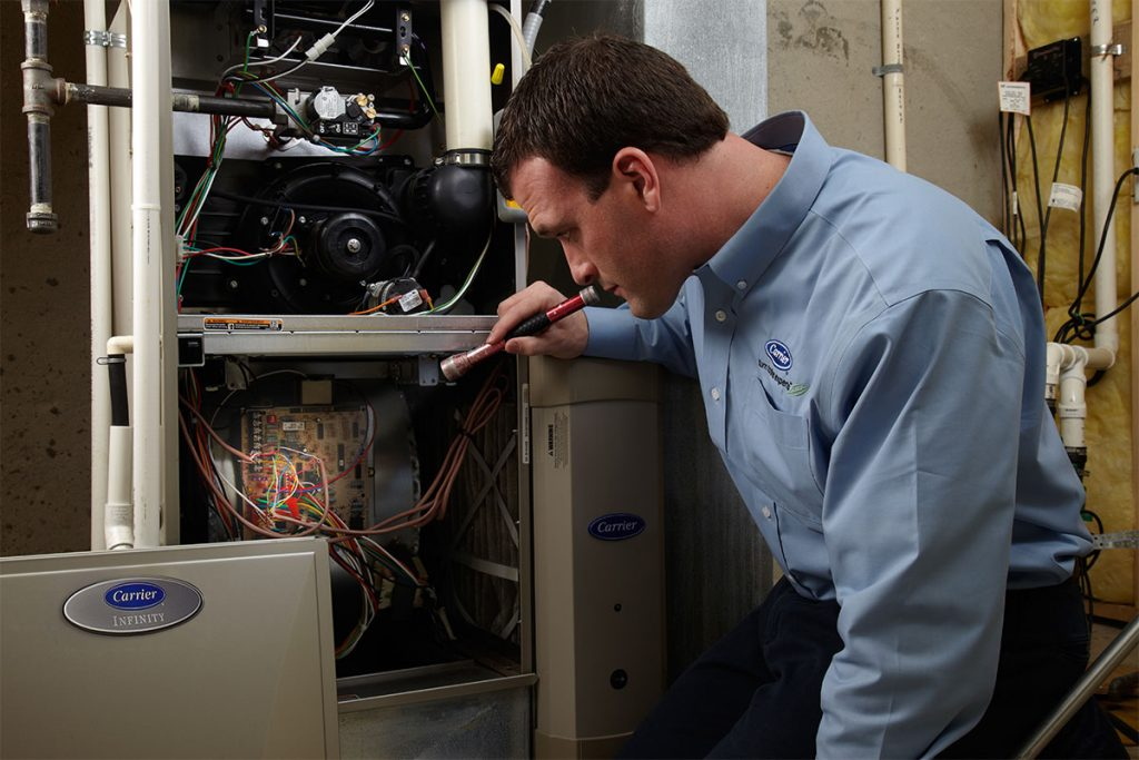 Get Experts Help From Heating Engineers In East London