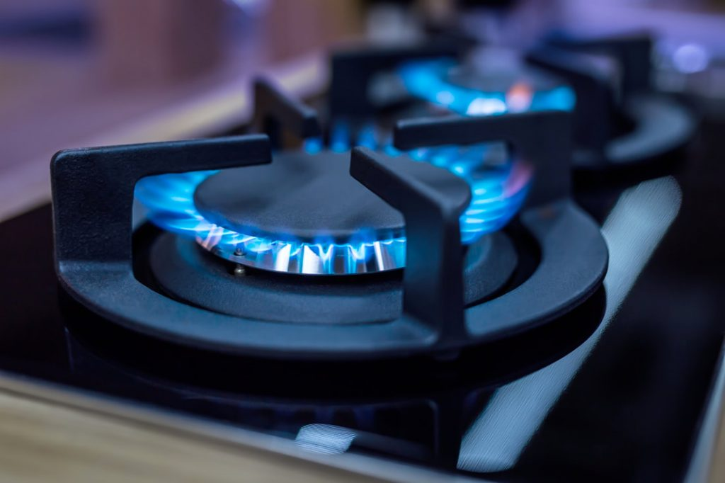 The Best Gas Cooker Installation In East London