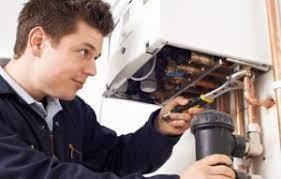 emergency boiler repairs in North London