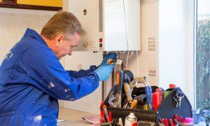 Heating Engineers in East London