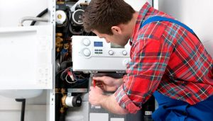 Power Flushing Service in London