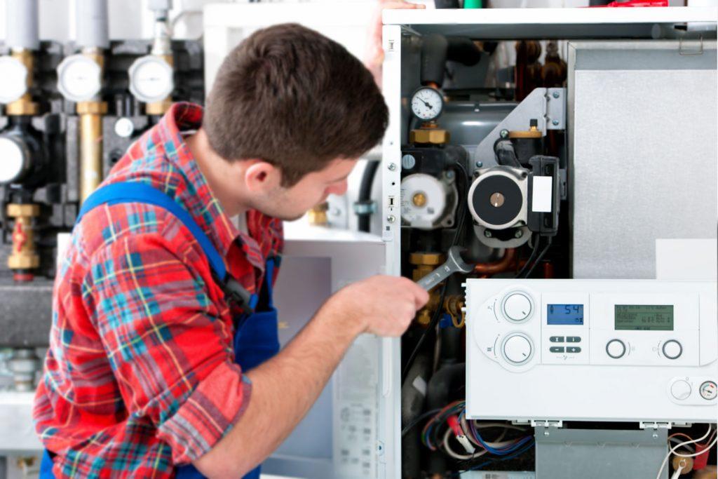 Emergency Boiler Repair Service