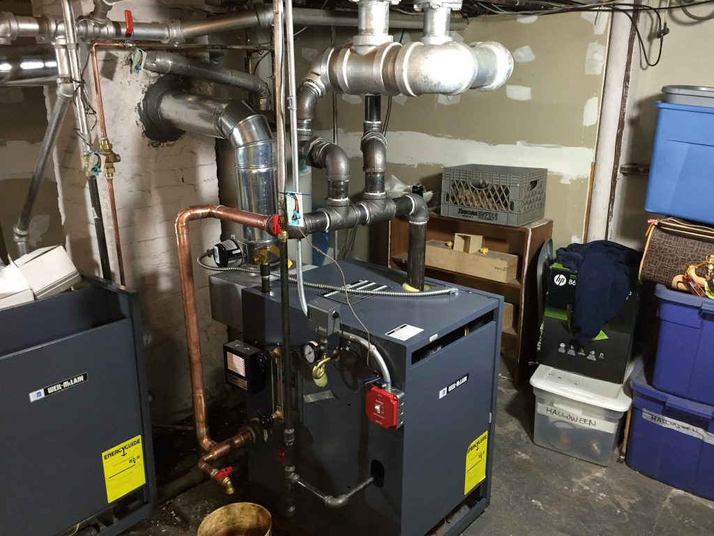 Emergency Boiler Repair Service- Why Do You Need One