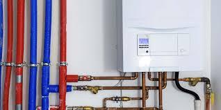 New Boiler Or Right Boiler