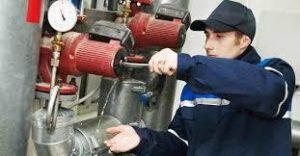 emergency heating repair London