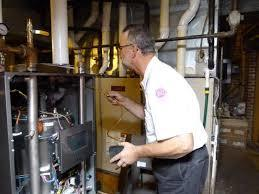 Professional Heating Repair Service in London
