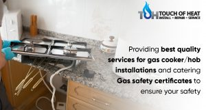 catering gas safety certificate in the Loughton