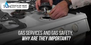 catering gas safety certificate in Loughton, professional heating services in London