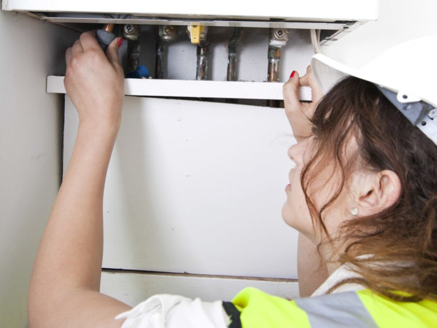 professional heating services in London  boiler installation services in Wanstead